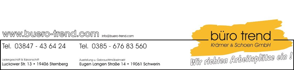 Bürostuhl-Fabrikverkauf-Schwerin - zu unseren Bürostühlen